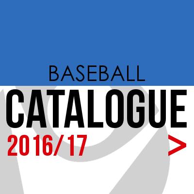 CATALOGUE Baseball Button