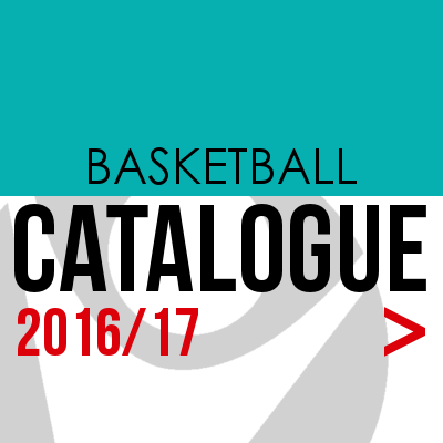 CATALOGUE Basketball Button
