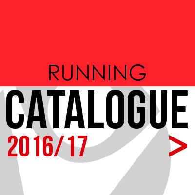CATALOGUE Running Button