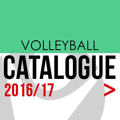 CATALOGUE Volleyball Button