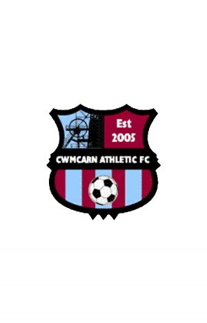 Cwmcarn Athletic