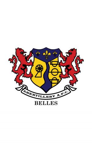 Abertillery Belles AFC