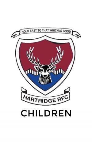 Hartridge RFC Children Sizes